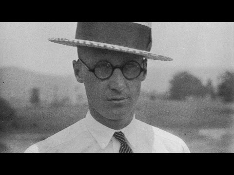 Great Battles Lecture: The Scopes Monkey Trial