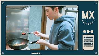 Download [몬채널][B] EP.228 KH VLOG : Cooking Jjamppong