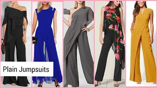 Jumpsuits For Party Wear/Vacat…
