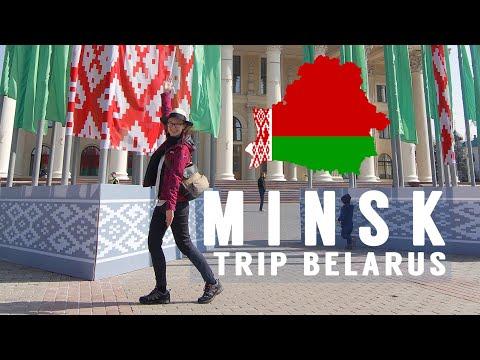 Minsk in One day - Trip Belarus | Wanderer's Bag