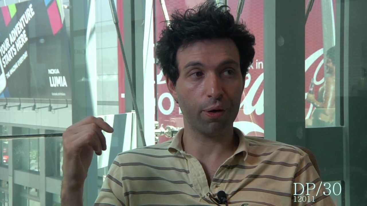 alex karpovsky speaks russian