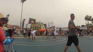 VBL Venice basketball World Games FIBA 3x3 Mother Russia vs. China2