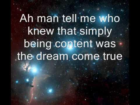 John Reuben ~ All I Have ~ With Lyrics