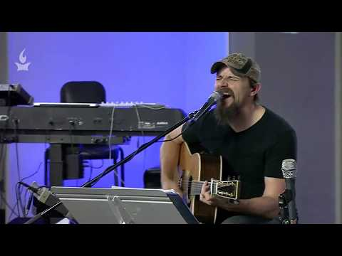 I Delight in You (Spontaneous) // Clay Edwards // Prayer Room Worship with the Word