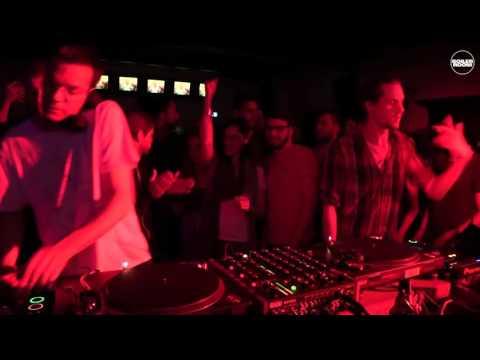 Roman Flugel Boiler Room Live at Robert Johnson DJ Set Mp3