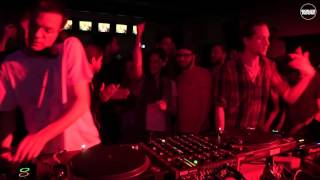 Roman Flugel Boiler Room Live at Robert Johnson DJ Set