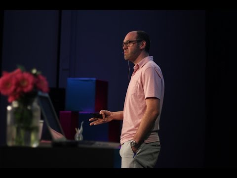 Mind the Gaps: Time and Space in Information Architecture - Dan Ramsden @ UX New Zealand 2016