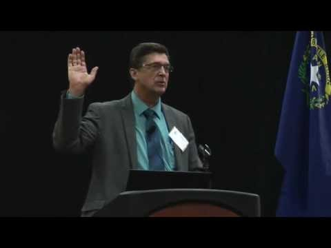 Richard Mack: The Untouchable Bill of Rights