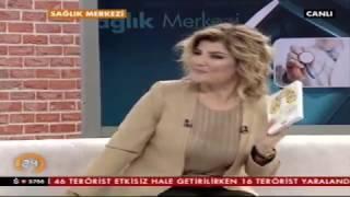 """TV24 - Meral Karadağ ile """"Sağlık Merkezi"""" programı"""