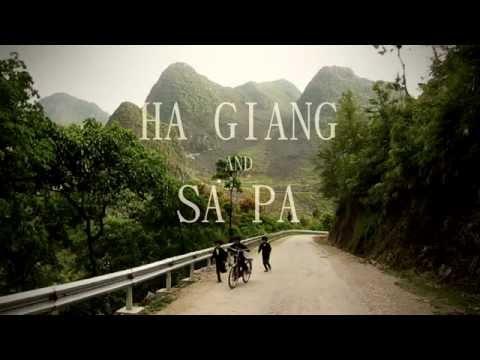 North of Vietnam - Ha Giang and Sa Pa