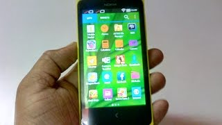 How to Update Android Jelly Bean Look in Nokia X, X+, XL