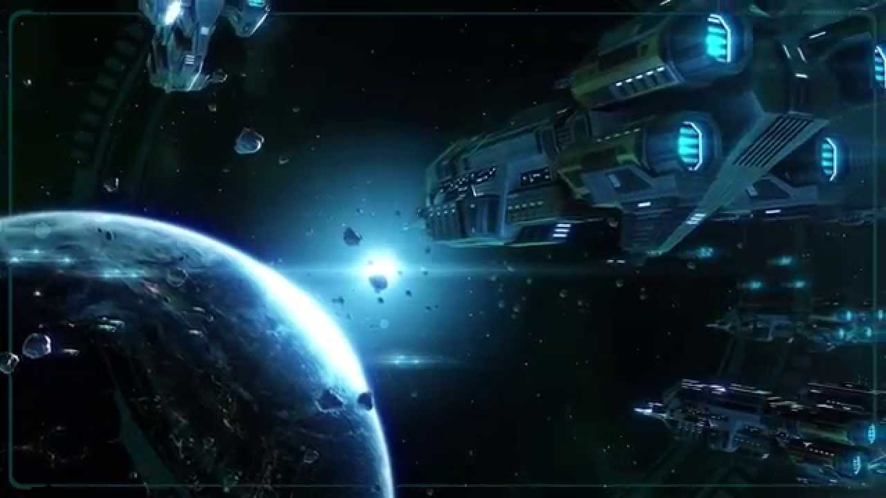 Galaxy on Fire - Alliances - Official Narrative / Story Trailer ...