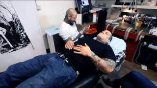POPEK MONSTER - SCARIFICATION pt.1