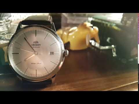 Orient Bambino Watch ER24-007-R