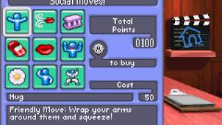 The Sims 2 - Sims 2, The (GBA) - User video