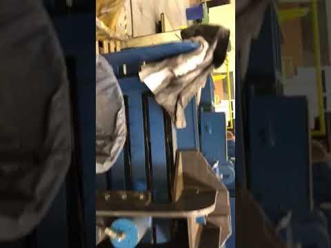 Compactadora BALE MASTER en Denver Co