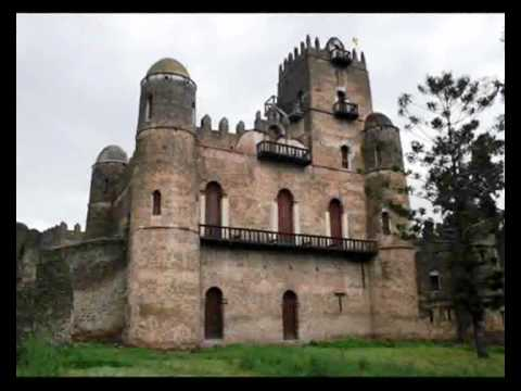 List of World Heritage Sites in Ethiopia  Wikipedia
