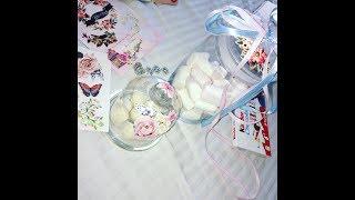 Идеи для сладкого стола.