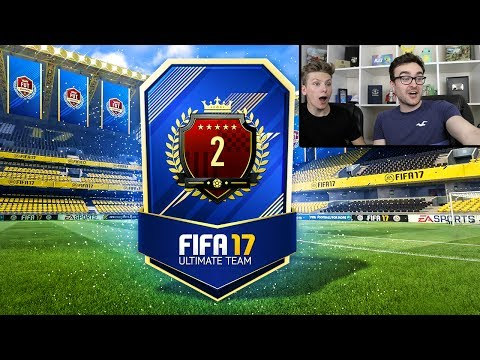 2ND IN THE WORLD MONTHLY REWARDS!!! TEAM OF THE SEASON FUT CHAMPS REWARDS