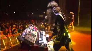Wolfmother - How Many Times (Live at Hangout Festival 2014)