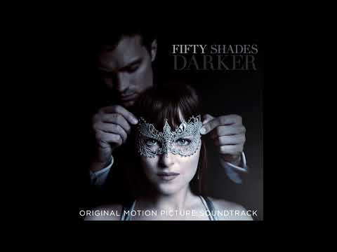 Sia  Helium  Audio  Fifty Shades Darker