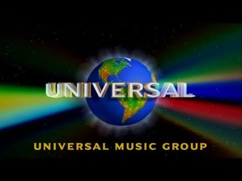Universal Music Group logo [2nd version] (199?)