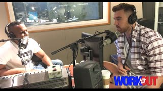 KC Chiefs Travis Kelce Raps 50 Cent's I'm The Man, Opens Up On Eric Berry's Contract Issues & More