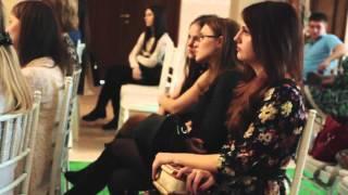 видео Ежегодные конкурсы свадебных отчетов на Nevesta.info