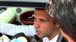 Los 5 jugadores arrepentidos de llegar a Cruz Azul