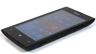 Обзор Nokia Lumia 520. Проще некуда.(Нашел в старых запасах, бюджетник от Nokia, далеко не так плох как казалось., 2015-02-17T16:02:20.000Z)