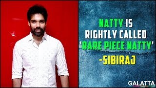 Natty is rightly called rare piece Natty - Sibiraj