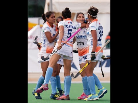 Morning News: Indian women's hockey team beat Spain 5-2