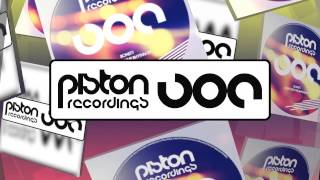 Bonetti - My Lonely Nights - Original Mix (Piston Recordings)