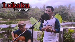 Download Mp3 D'masiv - Lukaku | Hendry Ibho Cover