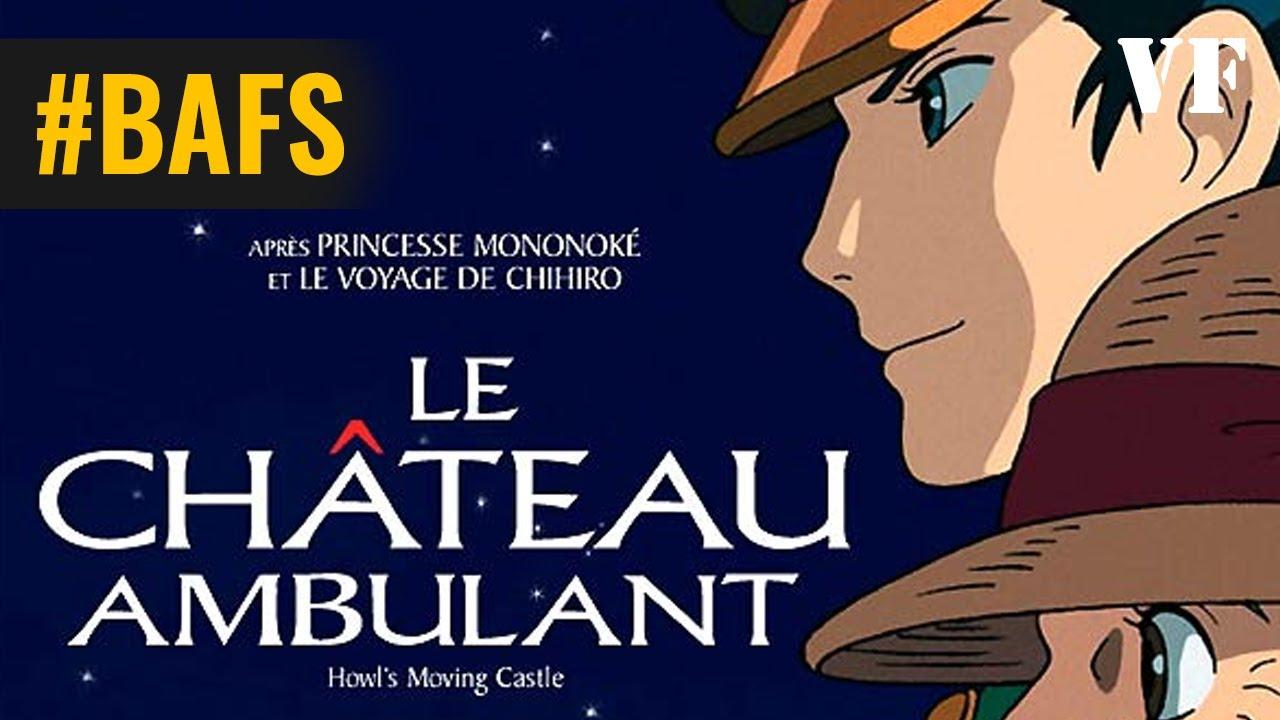 Le Château ambulant – Bande Annonce VF - 2005
