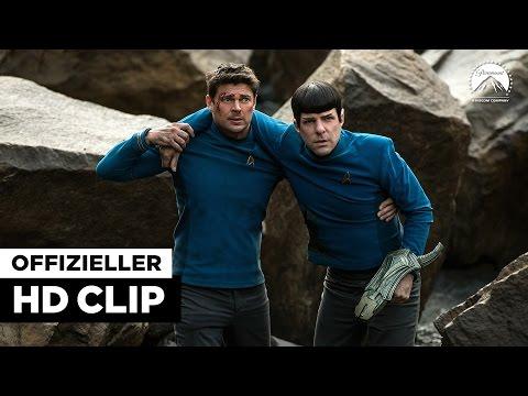 Star Trek Beyond - Clip HD deutsch / german