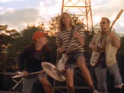 The Lemonheads - Half The Time  (Video Version) music