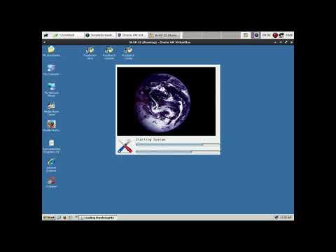 Fuzzbunch (Shadow Brokers NSA Leak) on Windows XP 32bit Virtual Machine