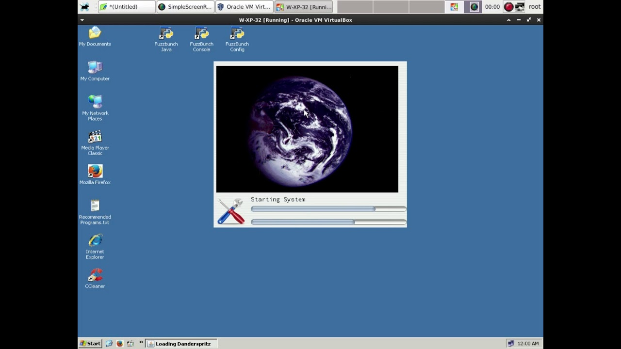 Windows xp 32 bit virtual machine | Windows 8 with 32 bit Virtual PC