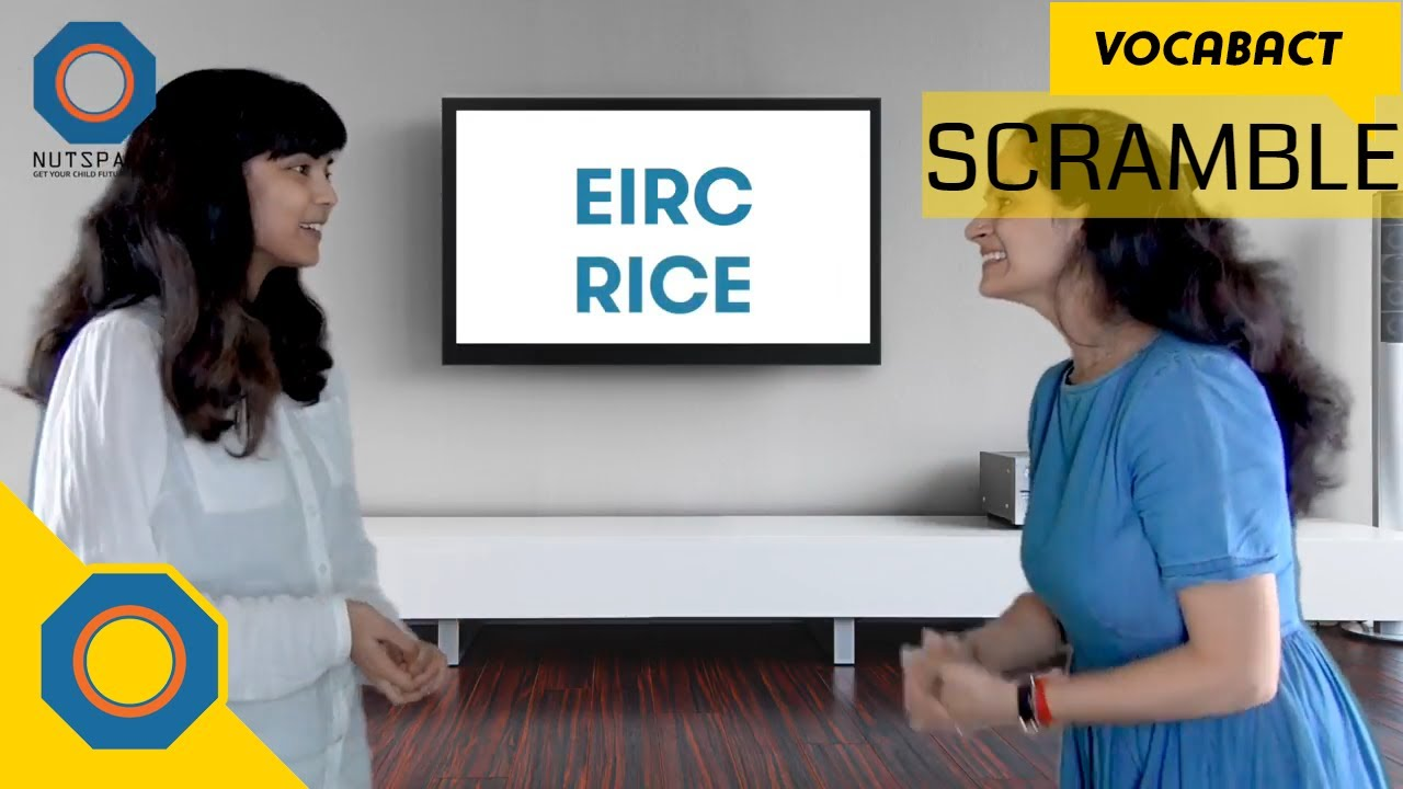 Download Scramble Meaning | VocabAct | NutSpace