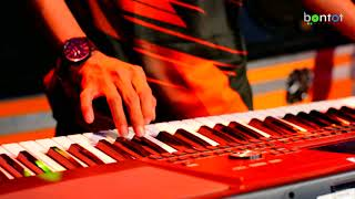 Download Lagu 4K [DRONE] CHECK SOUND - INSTRUMENT - ORANG ASING - DANGDUT KOPLO NEW AJS (JAKARTA) - BONTOT RECORDS mp3