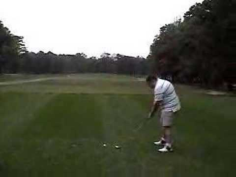 Worst Golfers Ever!