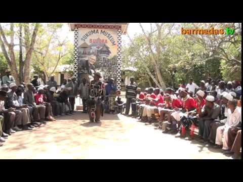 Download Wigashe Sukuma Dance Program Only On barmedas.tv
