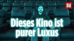 Für fast 10 Millionen Euro: Das Cinedom in Köln eröffnet nach dem Umbau