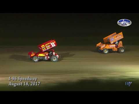 8 18 17 GLSS I-96 Speedway
