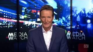 Media Watch ABC 2017 Episode 24