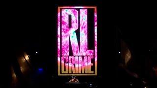 RL Grime - Live EDC Las Vegas 2019 (Full Set)