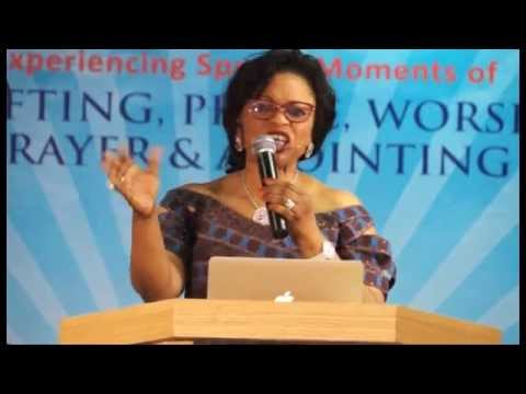 Part 2 Of March 2015 Retreat on marriage