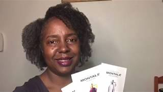 MONTALE ROSES MUSK, INTENSE CAFE AND CHOCOLATE GREEDY
