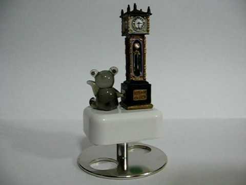 Music Box from Otaru